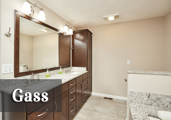 Gass BathroomMaster Suite Addition From Fulford Home Remodeling Simple Bathroom Remodeling Illinois